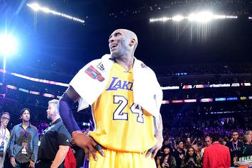 Nike Releasing $524.08 Kobe Bryant Jerseys For Retirement Ceremony