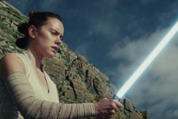 """Star Wars: The Last Jedi"" Will Have A Number Of Celebrity Cameos"