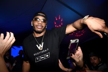 Nelly's Rape Case Has Reportedly Been Dropped By Prosecutors