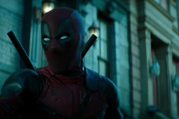 """Deadpool 2"" Teases Film With Second Poster Reveal"