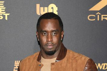Diddy Goes Curling In New Ciroc Commercial