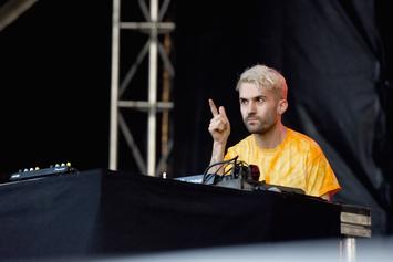 "A-Trak Sounds Off On Russell Simmons: ""He Probably Believes His Own Lies"""