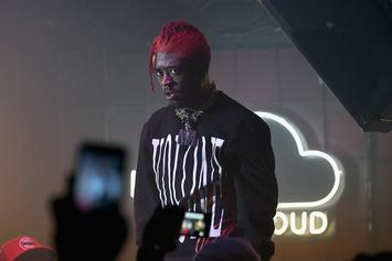 Lil Uzi Vert Says He Has Music With Kanye West On The Way