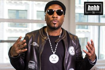 "Jeezy Talks ""Pressure,"" Addresses Joe Budden's ""Quiet Storm"" Comments"