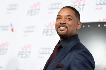 "Will Smith Says He's Been Working With Jazzy Jeff for Past ""6 to 8 Months"""