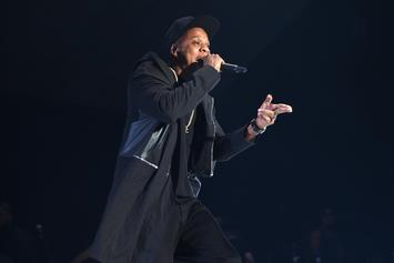 Jay-Z Brings Cancer Survivor On Stage For A Shout-Out