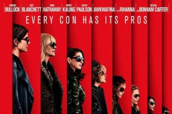 """Oceans 8"" Poster Highlights Its All-Female Cast"