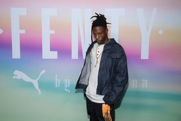 Joey Bada$$ Is PONY's New Creative Director