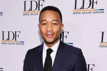 "John Legend Will Play Black Jesus In NBC's ""Jesus Christ Superstar Live"""