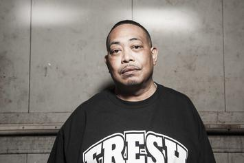 2 Live Crew's Fresh Kid Ice Reportedly Died Of Cirrhosis Of The Liver