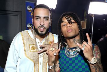 French Montana Previews New Swae Lee Collaboration