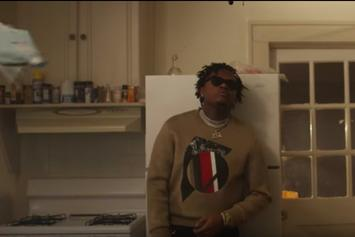"Gunna Drops Off New Autobiographical Video For ""Don't Give Up"""