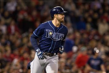 Evan Longoria Traded After 10 Years With Tampa Bay Rays