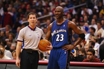 Ex-NBA Ref Tim Donaghy Arrested, Allegedly Threatened Man With Hammer