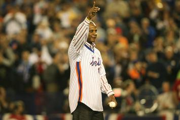 Darryl Strawberry: I Used To Have Sex Between Innings