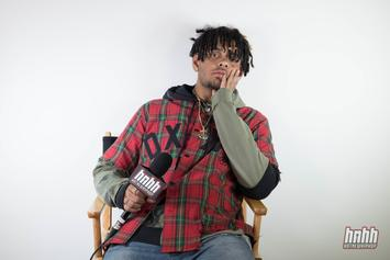 "Smokepurpp Receives First Gold Certification For ""Audi"""