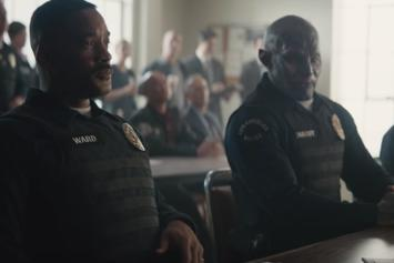 "Netflix's ""Bright"" Disappoints Movie Critics; Pleases Fans"