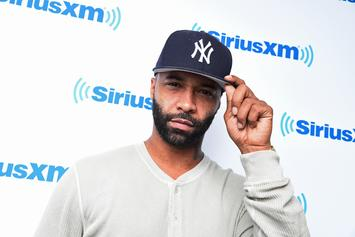 Joe Budden Dances With Son Lexington In Heartfelt Christmas Video