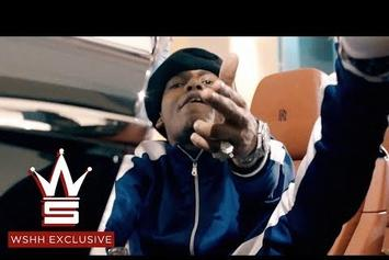 "Lud Foe Wants Everything ""New"" In Latest Video"