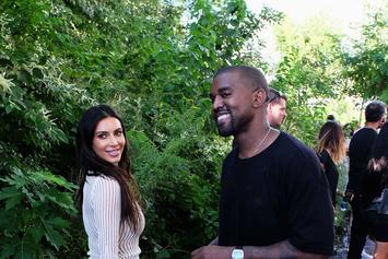 Kanye West Gifts Kim Kardashian With Stocks In Adidas, Netflix & More