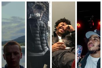 15 Soundcloud Producers Pushing Rap Boundaries