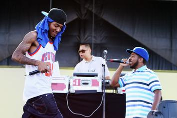 The Cool Kids Are Going On Tour With Big Boi