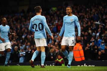 Manchester City Set To Smash Scoring Records For Premier League