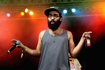 Kool A.D. Of Das Racist Fame Addresses Sexual Misconduct Accusations
