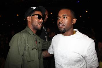 Fans Are Still Convinced A Kanye West & Kid Cudi Album Is Dropping Tonight