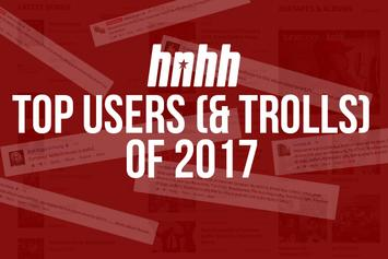 HNHH's Top Users (& Trolls) Of 2017