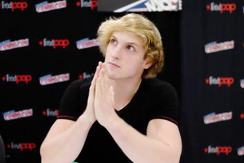 Logan Paul Receives Backlash Over Graphic Video Of Dead Body
