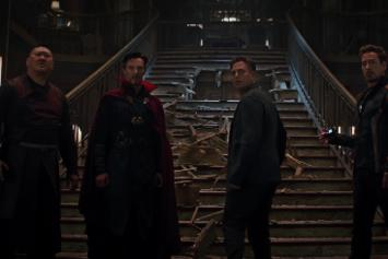 """""""Avengers: Infinity War"""" Directors Tease New Information About Thor"""