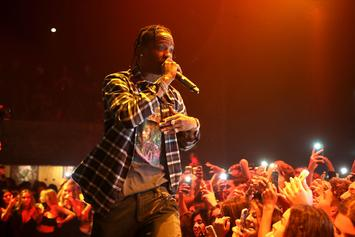 Travis Scott, Eminem, N.E.R.D, 2 Chainz & More To Perform At Governors Ball 2018
