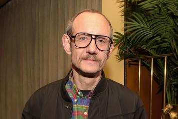Terry Richardson Under Investigation By NYPD For Sexual Assault