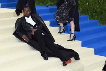 """Diddy Confirms He's Still Going By """"Love"""""""