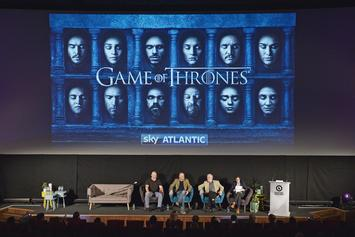 """Games Of Thrones"" & ""Breaking Bad"" Are Most ""Binge-able"" Series"