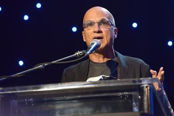 Jimmy Iovine Is Reportedly Leaving Apple Music