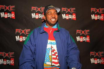 "Chuck Inglish Says He ""Never Saw A Cent"" From Producing Rick Ross' ""Party Heart"""