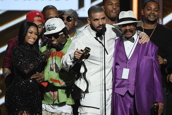 "Top Tracks: Lil Wayne & Drake ""Family Feud"" #1, Unsurprisingly"
