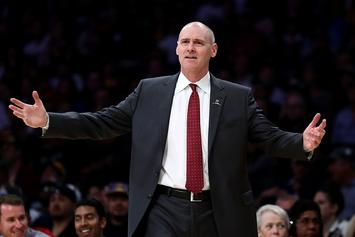 Mavs Coach Rick Carlisle Trashes ESPN For LaVar Ball Article