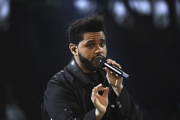 The Weeknd Cuts Ties With H&M Over Racist Hoodie Ad