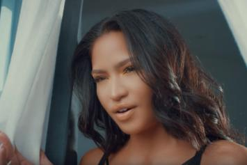 "Cassie Delivers ""Don't Play It Safe"" Video"