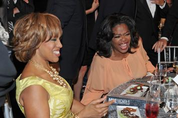 Oprah Winfrey Is Not Actively Considering Presidential Run, As Per Gayle King