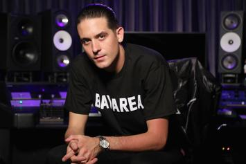 G-Eazy Ends H&M Partnership Over Offensive Hoodie Ad