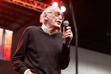 Marvel's Stan Lee Accused Of Sexual Harassment By In-Home Nurses
