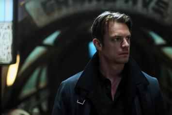 "Netflix Releases New Trailer For Upcoming ""Altered Carbon"" Series"