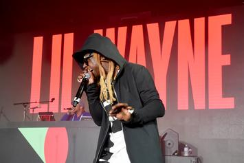 Lil Wayne Claims He Is Not The Father Of 15-Year-Old In Paternity Suit Response