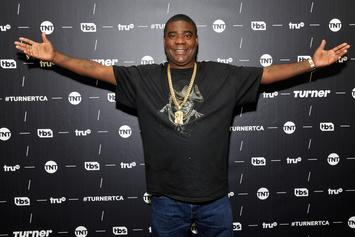 "Tracy Morgan's ""The Last O.G."" Series Premiering This Spring"