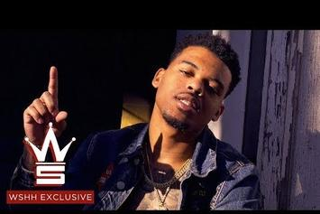 "NBA OG 3Three Drops Off ""3Talkin"""
