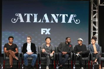 "Another Teaser For ""Atlanta"" Season Two Has Arrived"